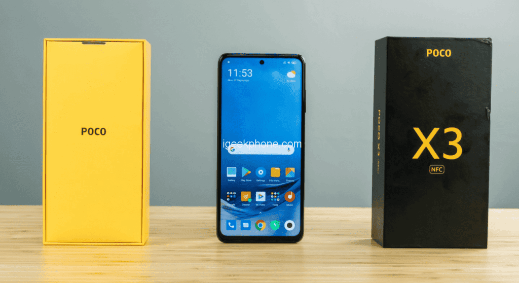 POCO X3 NFC and Redmi Note 9 Pro heavily discounted ...