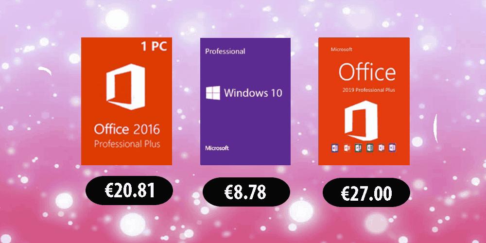 cheap software