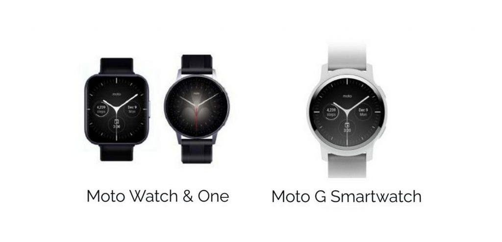 Moto G Watch and other smartwatches will be revealed later this year - Gizchina.com
