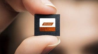 MediaTek enters Apple's supply chain