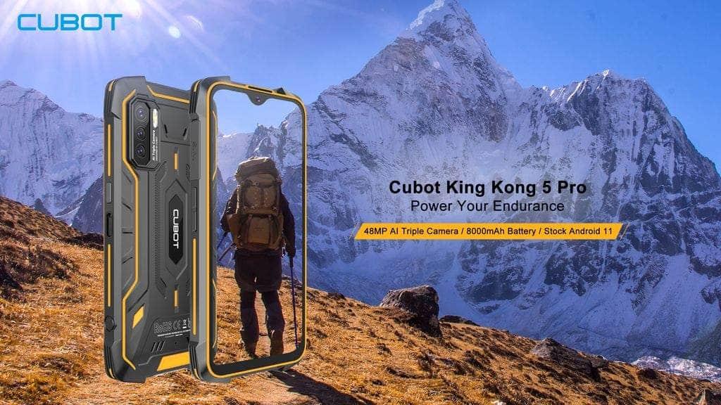 KingKong 5 Pro