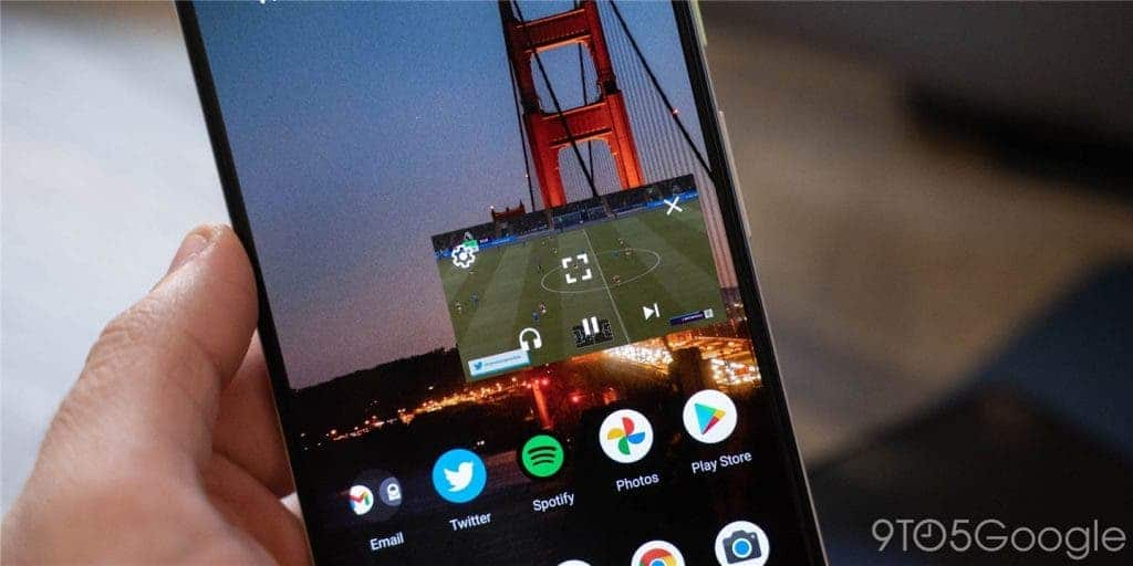 10 главных особенностей системы Android 12 DP2