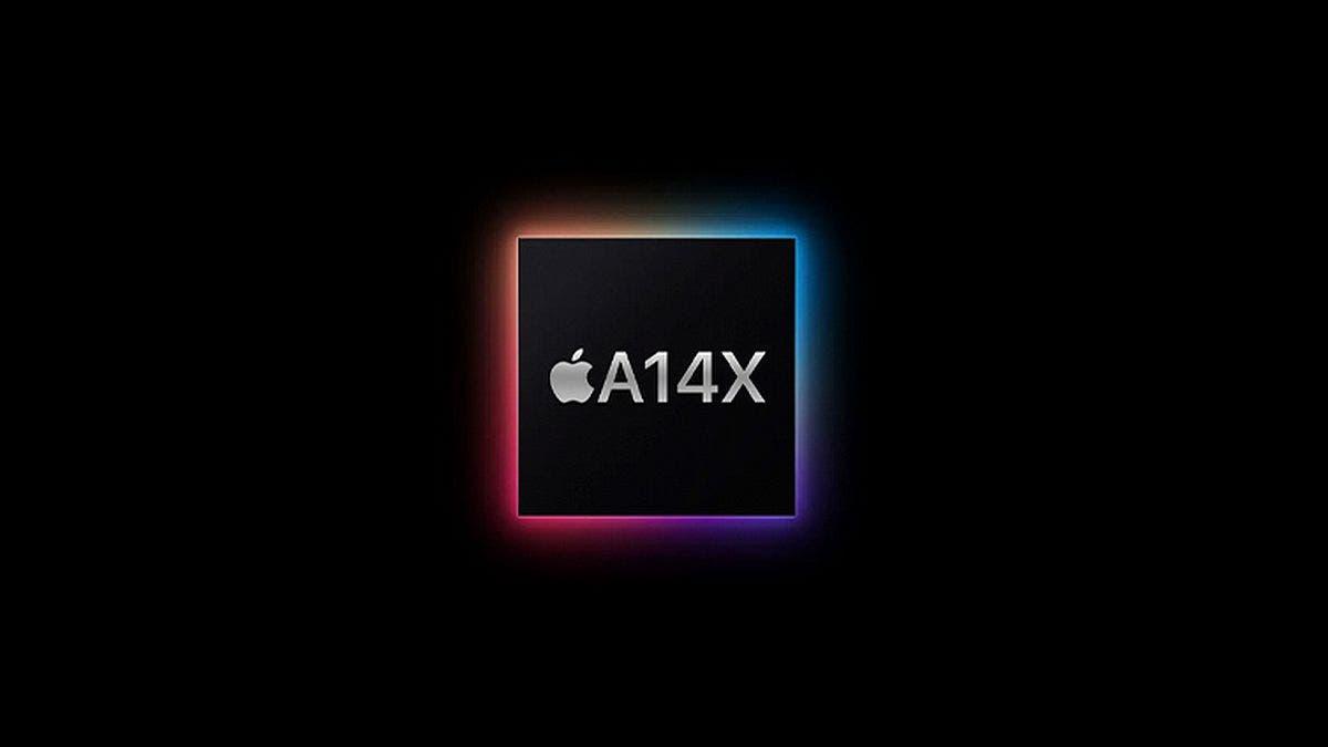 Apple A14x