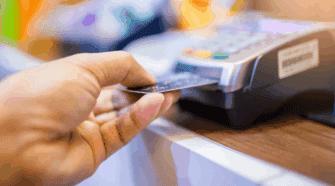 Mastercard bank cards
