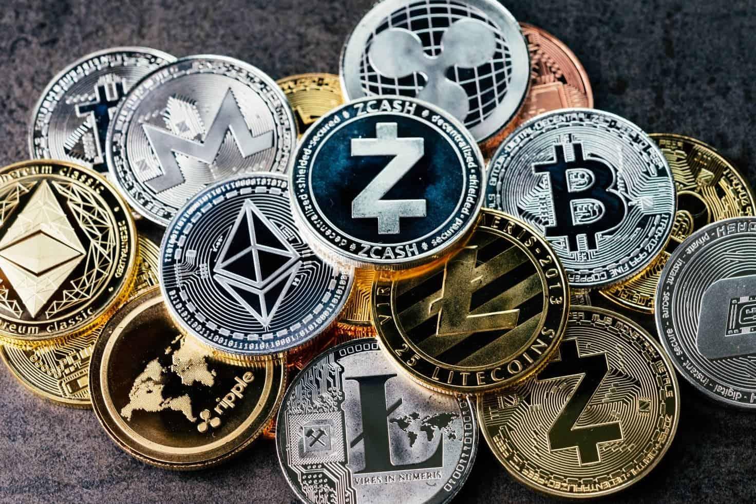 top 5 bitcoin piniginės