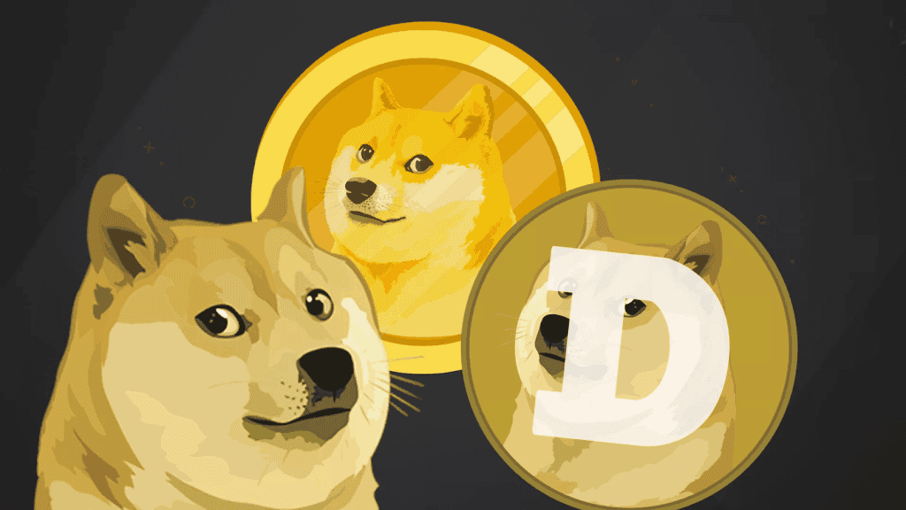 Elon Musk on Dogecoin