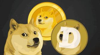 Elon Musk on Dogecoin