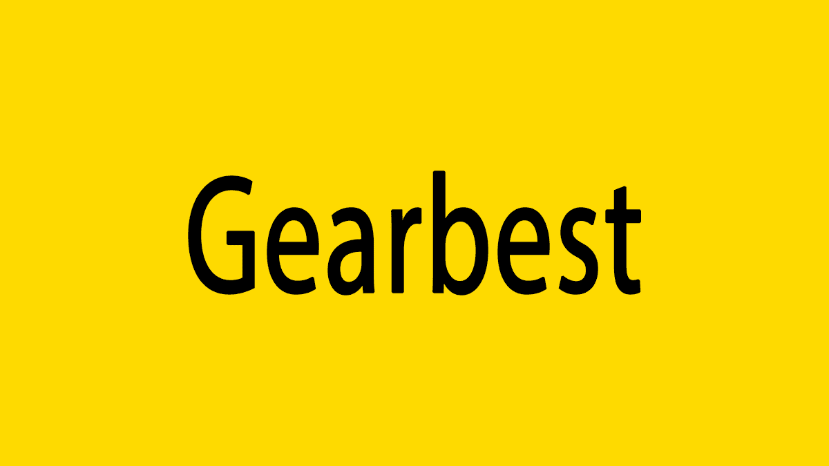 Gearbest Fraud