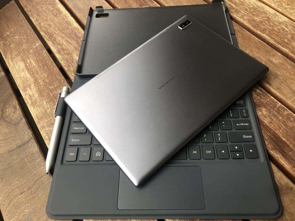 KingPad K10 Pro