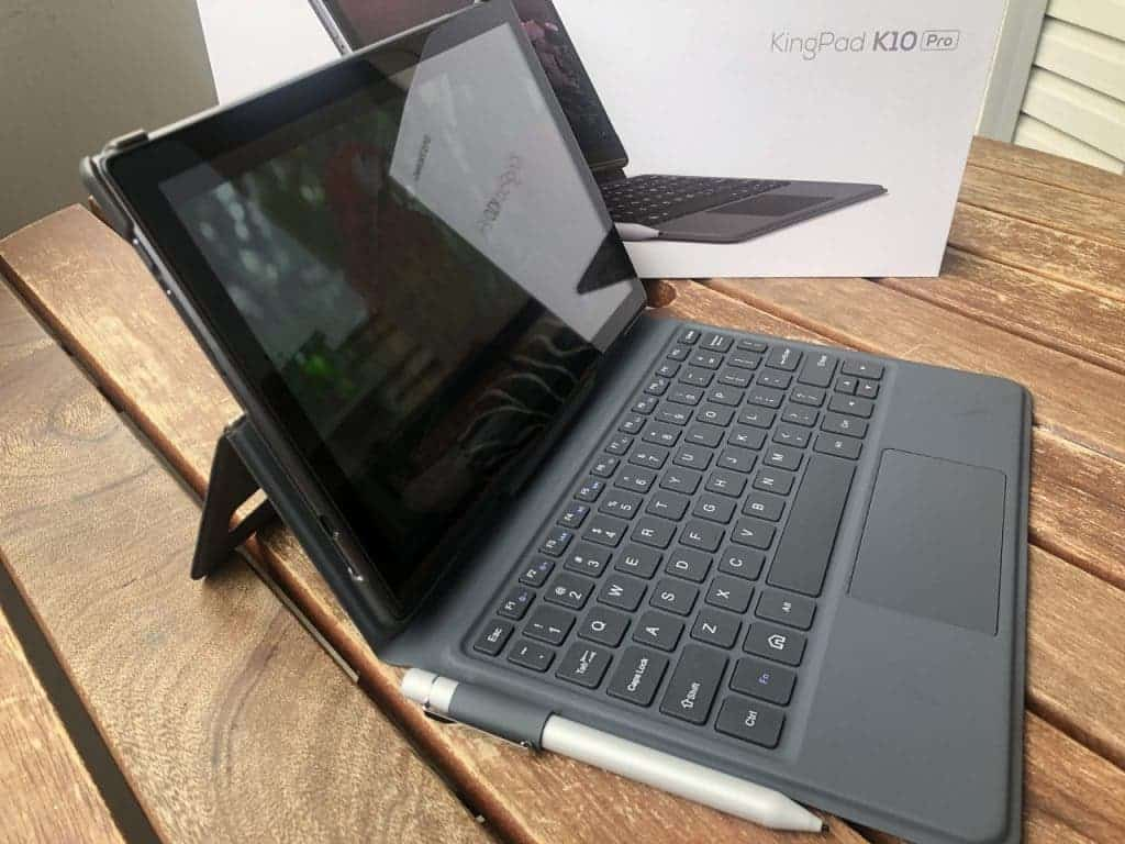 all-in-one tablet