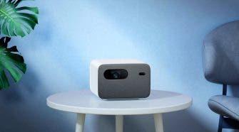 Mi Smart Projector 2