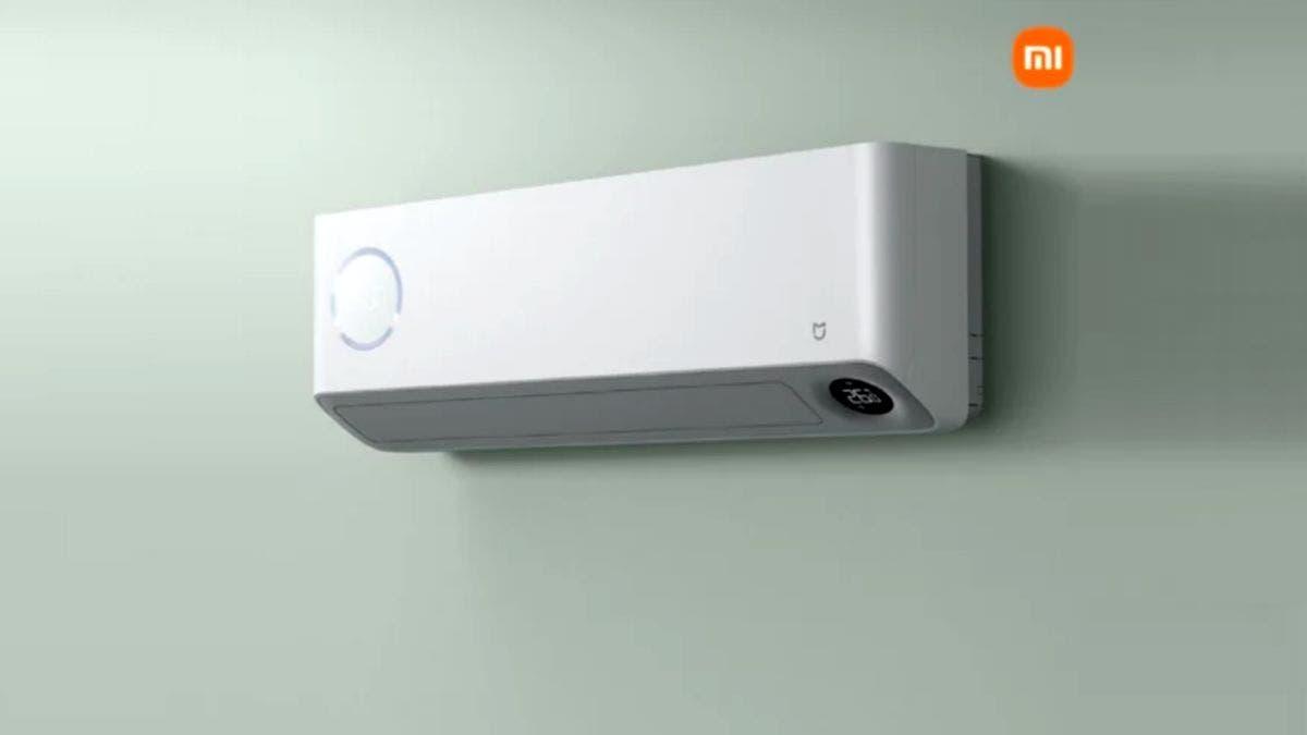 MIJIA Fresh Air Air Conditioner