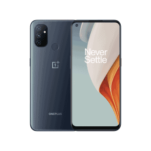 Oneplus nord n100 software update