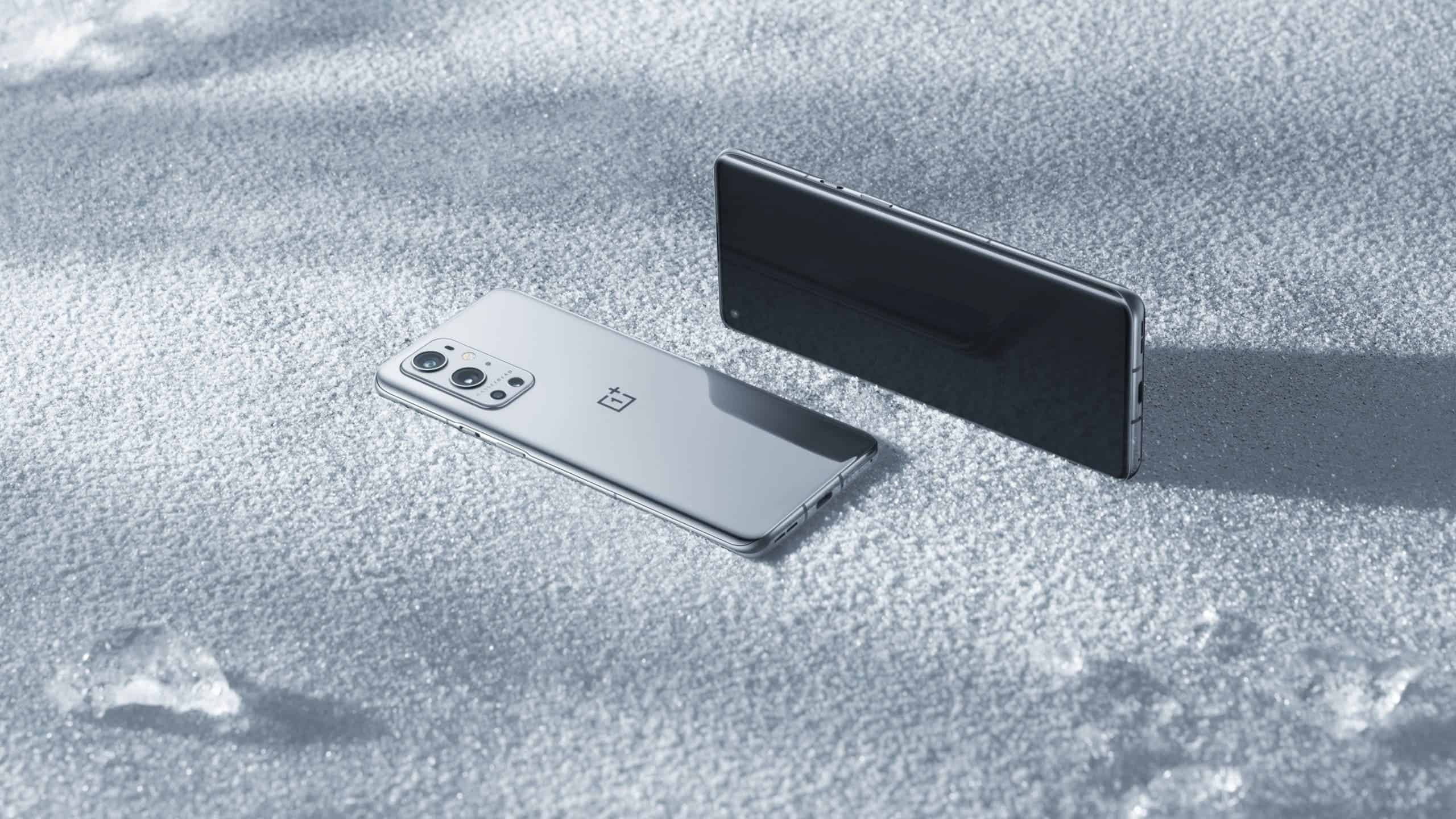 OnePlus 9 Pro fully charges in just 29 minutes - Gizchina.com