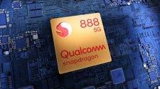 Snapdragon 888 Lite