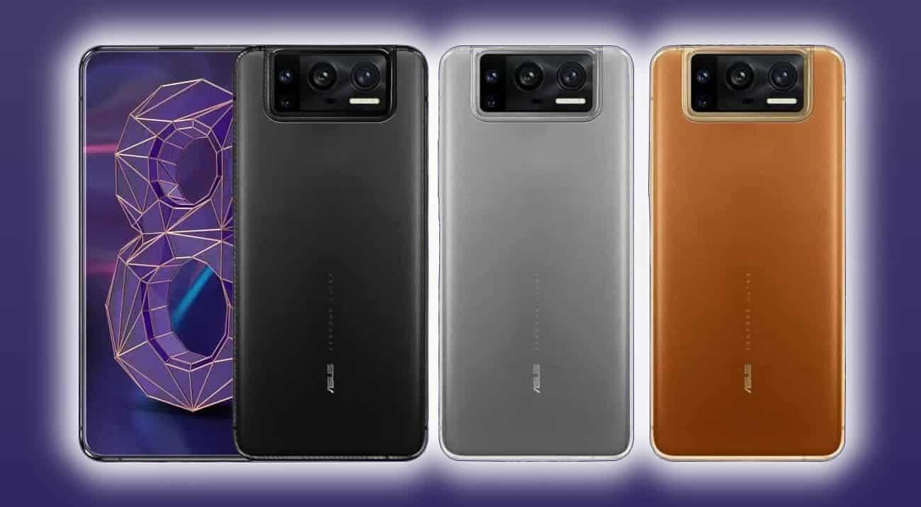 ZenFone 8 mini