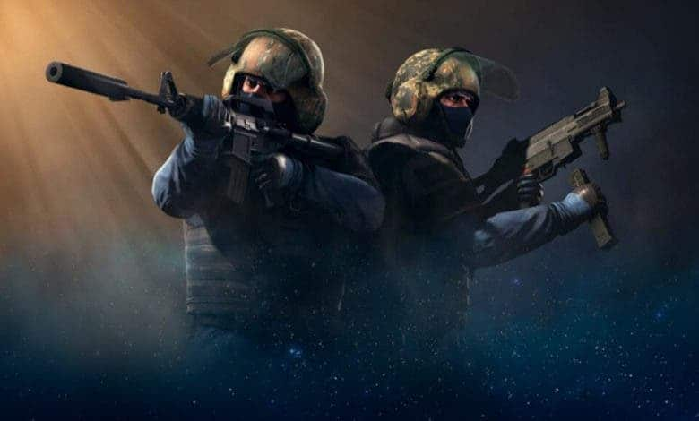 CS: GO Steam platform