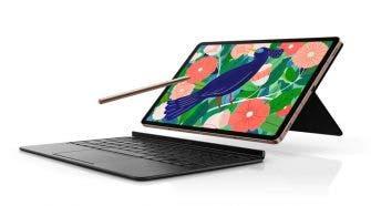 Galaxy Tab S7+ Lite