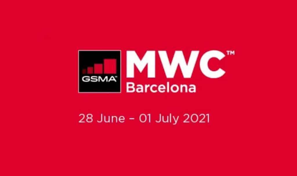 MWC 2021 Barcelona