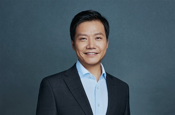 Xiaomi smart electric vehicle