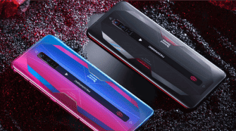 Red Magic Gaming Phone 6