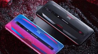 Red Magic Gaming Phone 6