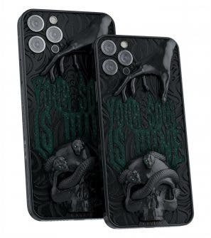 Mortal Kombat iPhone 12 Pro