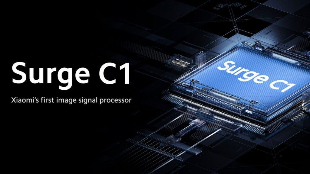Surge C1