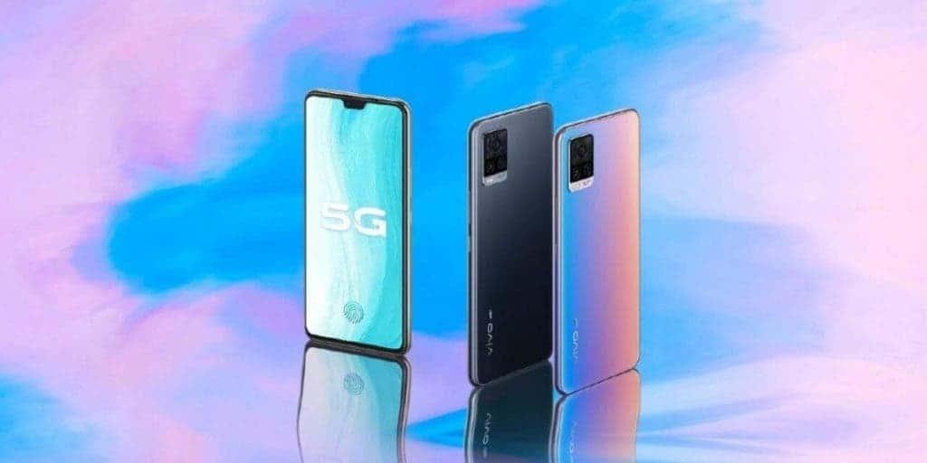 Vivo S9 5G promo reveals the key features of the device - Gizchina.com