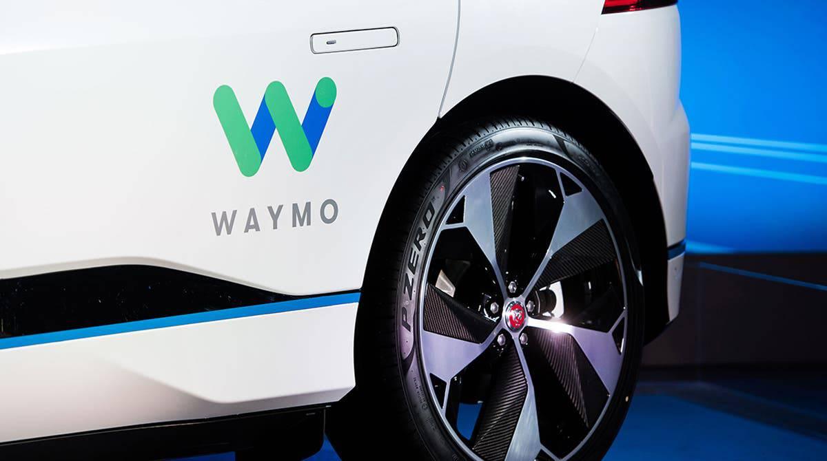 Waymo based on Samsung chip