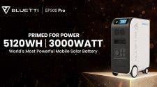 EP500 Pro