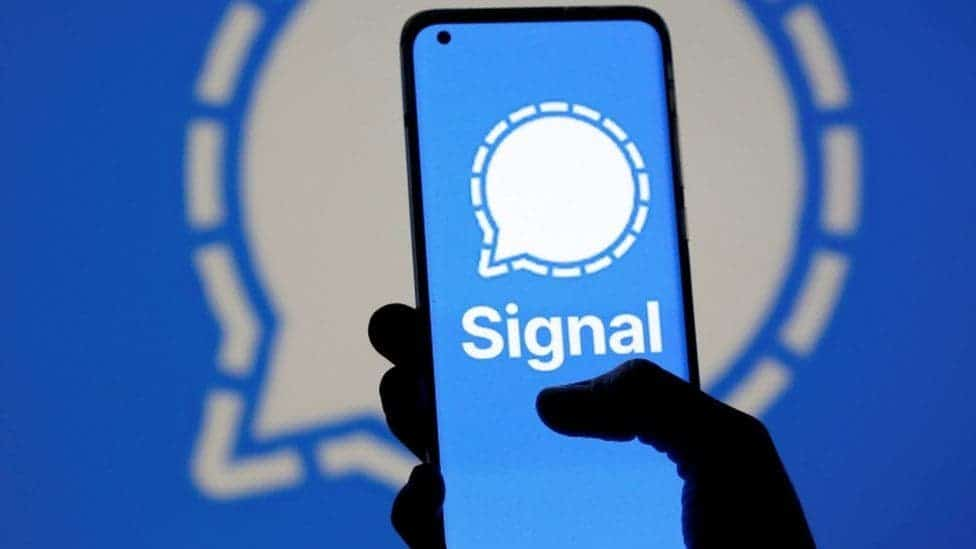 Whatsapp in danger: Signal is the fastest growing app! - Gizchina.com