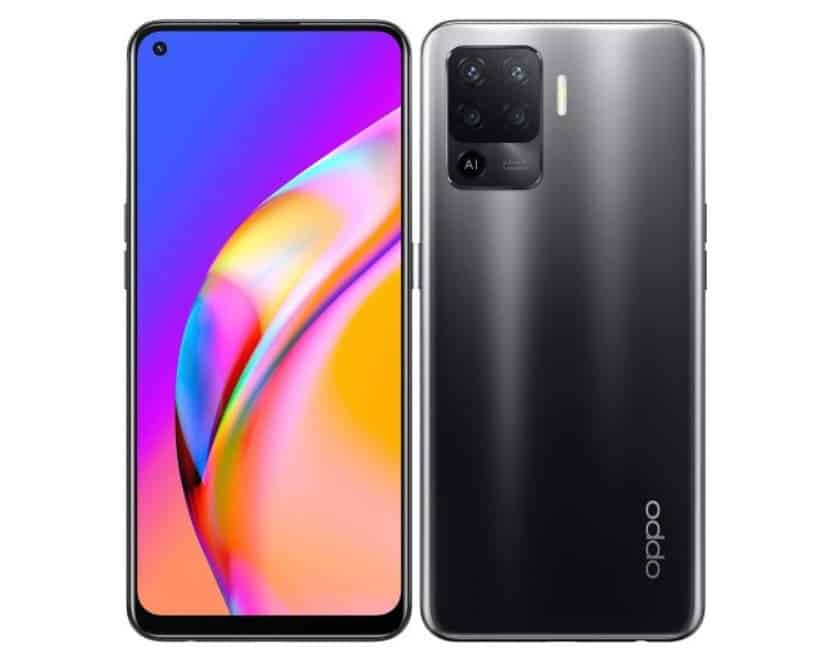 Oppo a54 india