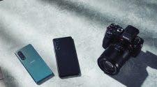 Sony Xperia 1 III and Sony Xperia 5 III