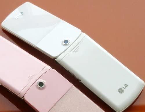 LG Ice Cream