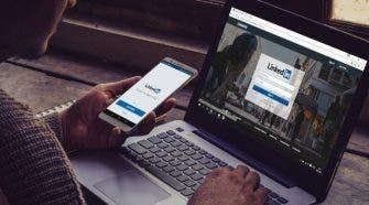Linkedin users data