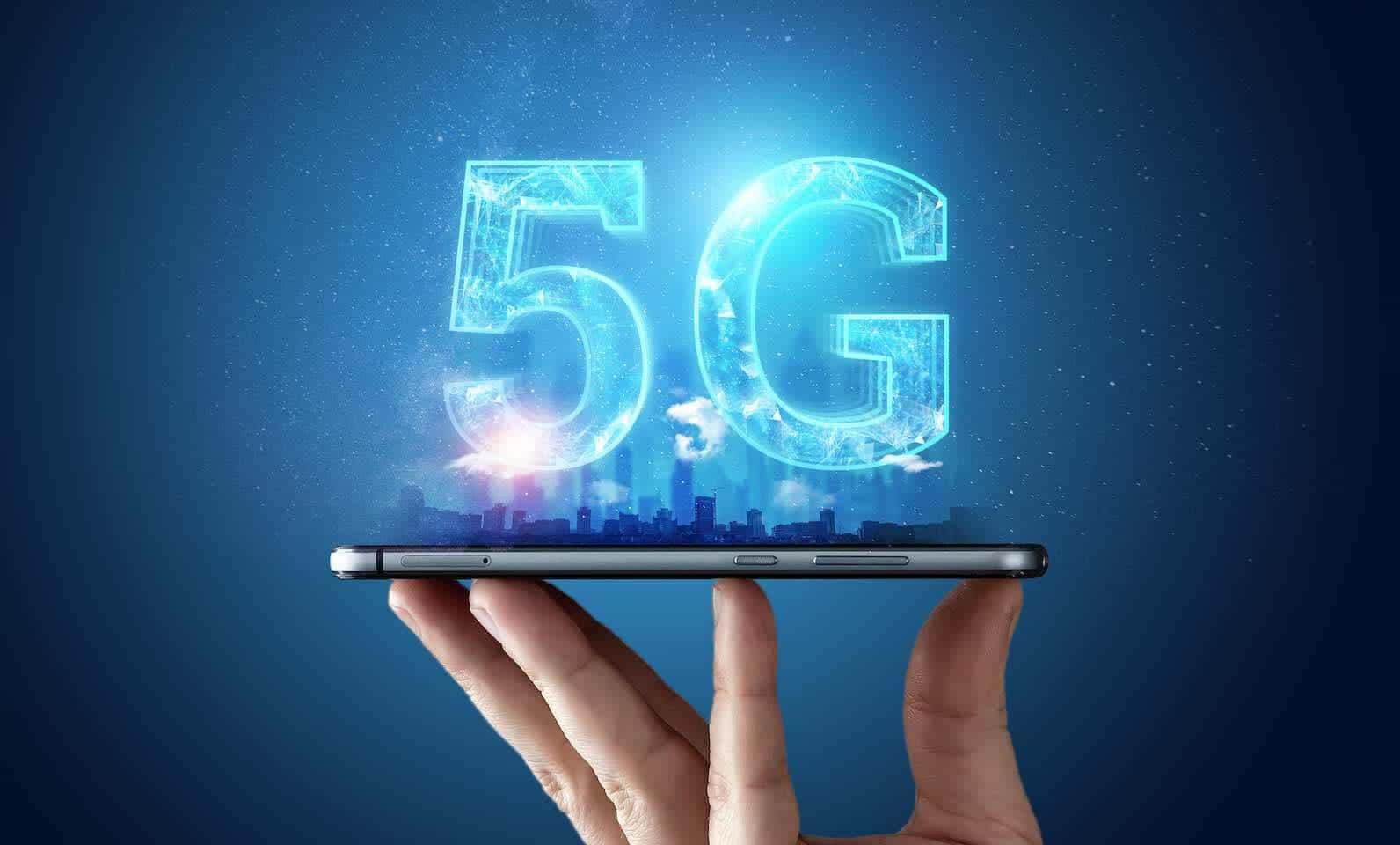 5G users 5G smartphone