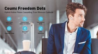 Coumi Freedom Dots