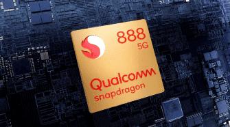 Snapdragon 888 Pro