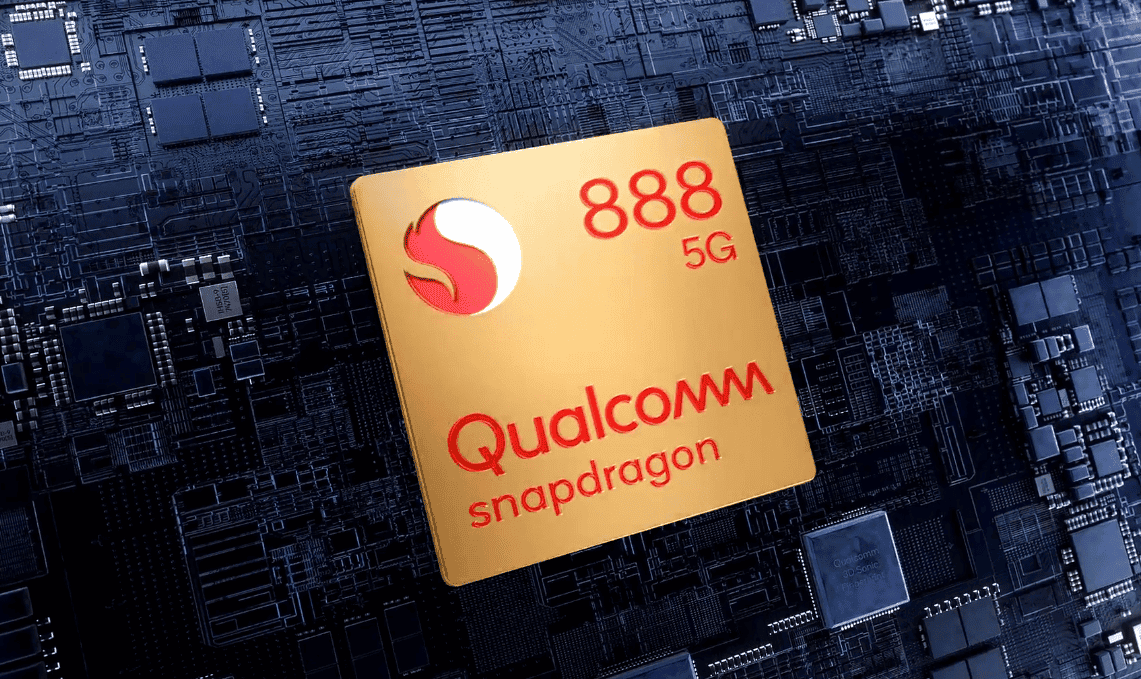 Snapdragon 888 Pro fast charging