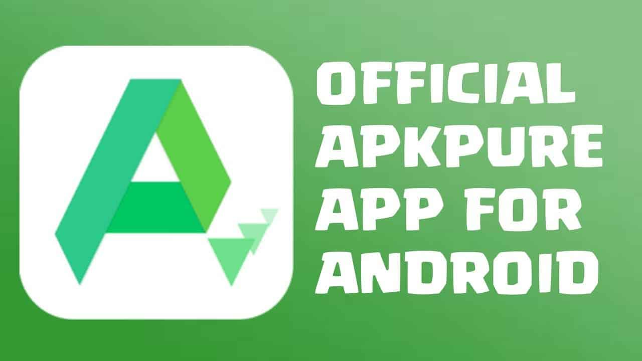 Google Play Store Rival APKPure Infected With Trojan