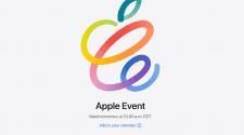 Apple Spring Loaded 2021