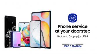 Samsung Pick-n-Drop