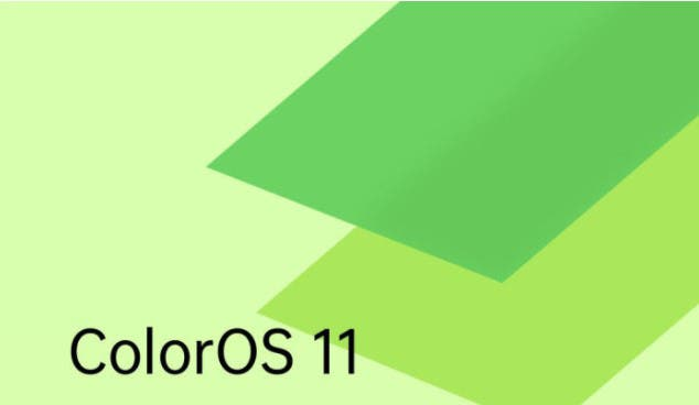 ColorOS11 for Oppo A32