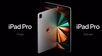 Apple iPad Pro M1