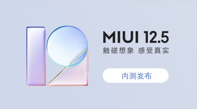 MIUI 12.5 on Android 11