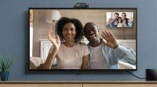 OnePlus Plug n Play Webcam