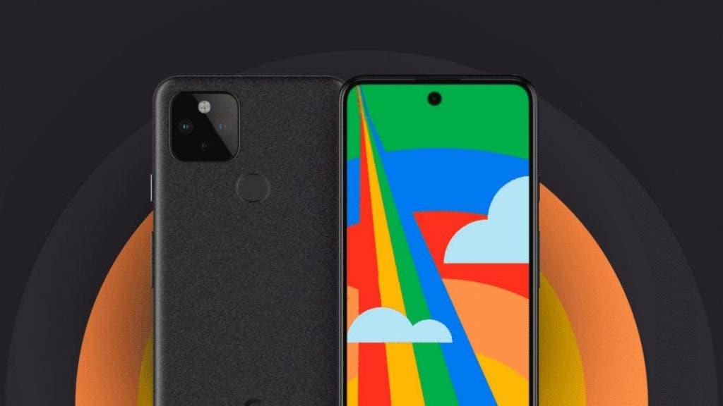 Serie Google Pixel 6
