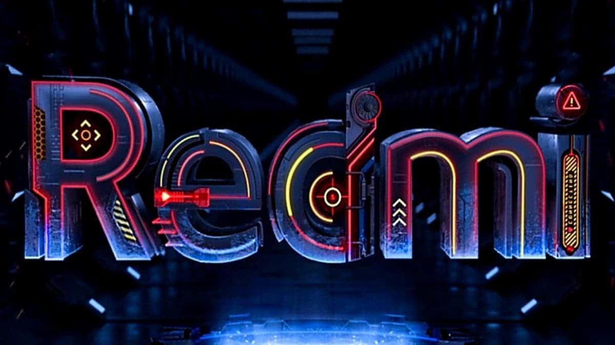 Redmi Gaming Smartphone