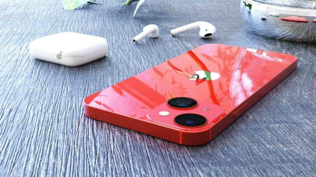 iPhone 13 series